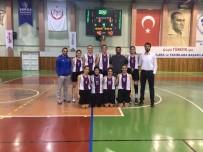 TÜRKIYE BASKETBOL FEDERASYONU - NEÜ Bayan Basketbol Takımı Ünilig Şampiyonası'na Katılacak