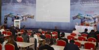DİŞ HEKİMLERİ - Oral Diagnoz Ve Maksillofasiyal Radyoloji Derneği 2. Uluslararası Kongresi Eskişehir'de Başladı
