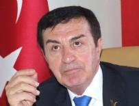 KADDAFI - Osman Pamukoğlu: 'Hayır' oyları önde