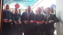 AMBULANS HELİKOPTER - Ovacuma 112 ASH İstasyonu Açıldı