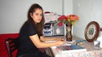 GENÇ KIZ - Karnı Guruldayan Genç Kız Hayata Küstü