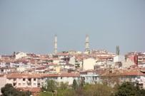 SELIMIYE CAMII - UNESCO Listesindeki Selimiye Camii, Çarpık Kentleşme Kurbanı Oluyor