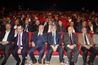 PANCAR EKİCİLERİ KOOPERATİFİ - Özgürlüğün Sesi Açıklaması Bilal-İ Habeşi Filminin Galası Yapıldı