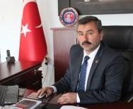KANALİZASYON ÇALIŞMASI - Pazarlar Belediyesinin 2016 Yılı Faaliyet Raporu Oy Birliği İle Kabul Edildi
