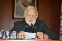 ATAKÖY - Prof. Dr. Ökten'den Şehir Ve Medeniyet Konulu Konferans