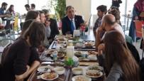 Recep Konuk Açıklaması 'Anadolu İnsanı, Kirli Oyunları Bozacak'
