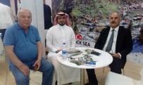 GÖLLER - Riyad'ta Karadeniz Esintisi