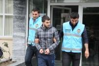 SİLAHLI KAVGA - Samsun'da Husumet Kavgasında Kan Aktı Açıklaması 3 Yaralı