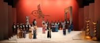 ASLI AYAN - 'Saraydan Kız Kaçırma' Tekrar Sahnede