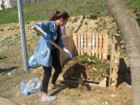 CEMİL MERİÇ - SAÜ'de ''Sen De Çöpünü Dönüştür' Projesinin Saha Çalışması Tamamlandı