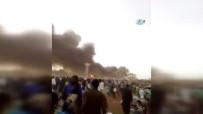 SENEGAL - Korkunç yangın: 22 ölü