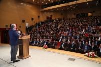 Şentop Açıklaması 'Hükümeti Kurma Görevini Millete Veriyoruz'