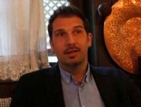 HıRVATISTAN - Sığınmacı olarak ayak bastığı Türkiye'de restoran zinciri kurdu