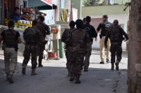POLİS İMDAT - Siirt Emniyeti'nden Seçim Öncesi Güvenlik Tedbiri