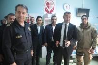 SAVAŞ KONAK - Silopi'de Talasemi Hastaları İçin Özel Oda Hizmeti
