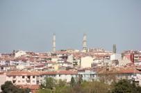 SELIMIYE CAMII - Sinan'ın 'Ustalık Eseri' Gözden Kayboldu