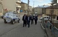 Sivas Belediyesi'nden Şemdinli Belediyesi'ne Destek