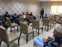 ALZHEIMER - Sosyal Projeler İçin Çalışmalar Sürüyor