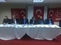 SORU ÖNERGESİ - Taşdoğan İstiklal Mahallesi Sakinleriyle Bir Araya Geldi.