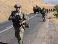BEYTÜŞŞEBAP - PKK'nın 6 sözde yöneticisi öldürüldü