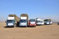 MOĞOLISTAN - TİKA'dan Moğolistan'daki Hayvancılık Projelerine Destek