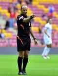TOLGA ÖZKALFA - Tolga Özkalfa İle Barış Şimşek'e 2. Lig'de Maç Verildi