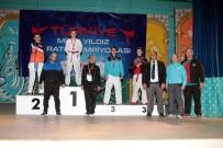 PAŞALı - Türkiye Şampiyonası'nda Heyecan Devam Ediyor