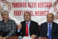 MUSTAFA YıLDıZ - Türkmen Alevi Bektaşi Derneği De 'Evet' Diyecek