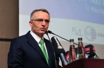 ANKARA SANAYI ODASı - 'Üretim Reform Paketi' 16 Nisan'dan Sonra Mecliste