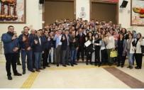 GENÇ GİRİŞİMCİLER - Uşak'ta 600 Girişimci İş Hayatına Hazır