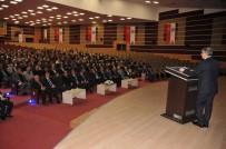 Vali Tapsız Açıklaması 'Karaman'a 14 Yılda 11 Milyar Türk Lirası Yatırım Yapıldı'