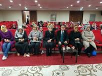 ÇİFT BAŞLILIK - Van'da Referandum Çalışmaları