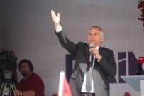 ASKERİ YARGI - Zolan, Acıpayam'da Cumhurbaşkanlığı Hükümet Sistemini Anlattı