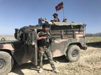 MEFTUN - ABD dev bombasıyla 36 DEAŞ militanını öldürdü