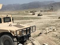 MEFTUN - Afganistan'da ABD'nin 'Nükleer Olmayan Bomba' Saldırısında 36 DEAŞ Militanı Öldürüldü