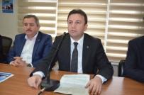 AK Parti'li Uçar Açıklaması 'Fatsa'dan Güçlü Bir 'Evet' Çıkacağına İnanıyorum'
