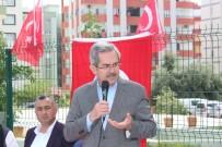 NECDET ÜNÜVAR - AK Parti'li Ünüvar Açıklaması '5 Yılda Bir Seçim Yapılacak, Sonra 5 Yıl Geçime Odaklanılacak'