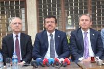 TARIM ÜRÜNÜ - 'AK Parti Ve Cumhurbaşkanımızın Türkiye'nin Üniter Yapısıyla İlgili Kararı Nettir'