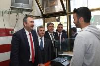 MEHMET TAHMAZOĞLU - Ak Partili Gül'den Referandum Değerlendirmesi