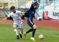 MERT NOBRE - B.B. Erzurumspor Açıklaması 2 - Keçiörengücü Açıklaması 1