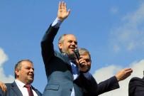 SABİHA GÖKÇEN - Bakan Kılıç Açıklaması 'Kılıçdaroğlu, Havalimanından Çıkarken Tanklar Çekildi'