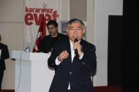 Bakan Yılmaz Açıklaması 'Cumhurbaşkanlığı Hükümet Sistemi Türkiye'ye Barışı Getirecek'