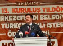 BÖLÜCÜLÜK - Bakan Zeybekci Açıklaması 'PKK'yla Pazarlık Yok, Görüşme Yok, Hesap Sorma Var'