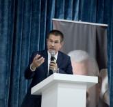 Başbakan Yardımcısı Canikli Açıklaması 'Eyalet Sistemi En Ahlaksız Yalan'