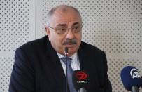 MEHMET KARACA - Başbakan Yardımcısı Türkeş Açıklaması 'İki Şarkı Türkü Yapmak, 100'Ncü Yılı Başardık Demek Değildir'