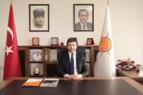 VURAL KAVUNCU - Başkan Bilal Demirci Açıklaması Hükümet Konağımız Pazarlar'a Hayırlı Olsun