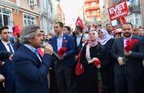 AHMET MISBAH DEMIRCAN - Başkan Demircan Açıklaması '17 Nisan Sabahı Türkiye Yeni Umuduna Gözlerini Açmış Olacak'