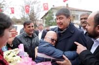 BÜYÜKŞEHİR YASASI - Başkan Türel'den Sandık Çağrısı
