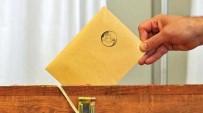 ALKOLLÜ İÇKİ - Başkent'te Referandum Önlemleri