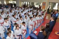KARATE - Başkentli Çocuklardan Karate Şov